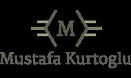 Mustafa Kurtoğlu Logo